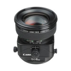 Canon TS-E 45mm F/2.8 L