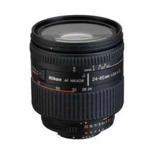 Nikon Nikkor AF 24-85mm f/2.8-4D IF