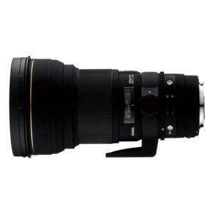 Sigma EX 300mm f/2,8 APO DG HSM
