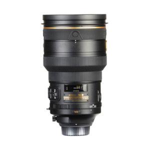 Nikon AF-S 200mm F/2 G IF-ED II VR