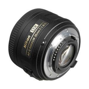 Nikon Nikkor AF-S DX 35mm f/1.8 G