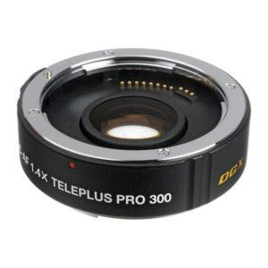 Kenko Converter DGX MC 1.4x Pro 300 Canon AF