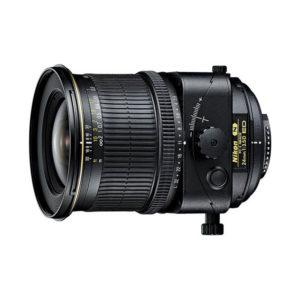 Nikon PC-E 24mm F/3.5D ED Tilt / Shift