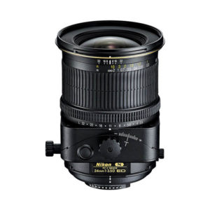 Nikon PC-E 24mm F/3.5D ED Tilt / Shift