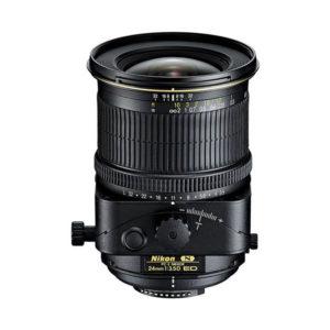 Nikon PC-E 24mm F/3,5D ED Tilt / Shift
