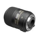 Nikon AF-S DX 85mm f/3,5 G-ED Micro VR