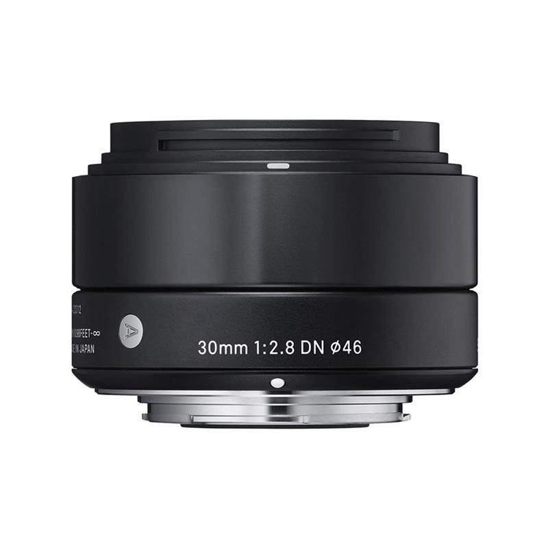 Sigma 19mm f/2.8 DN