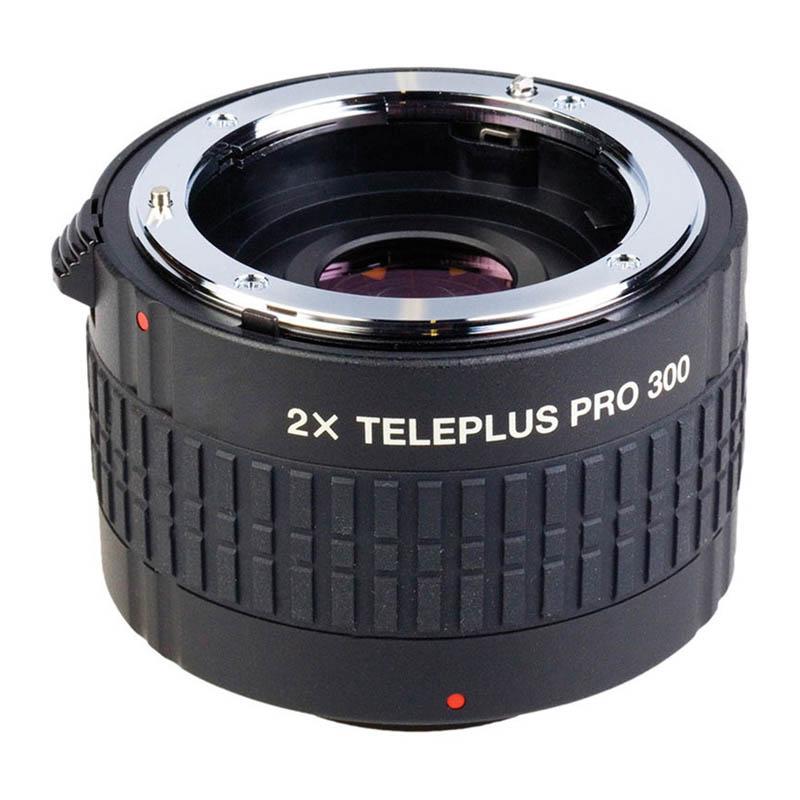 DGX MC 2.0x Pro 300 Nikon AF