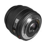 Olympus M.ZUIKO DIGITAL ED 50mm F/2.0