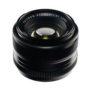 Fuji XF 35mm F/1.4 R