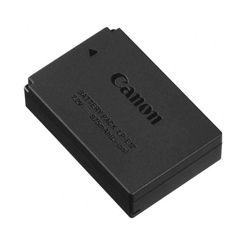 Canon LP-E 12