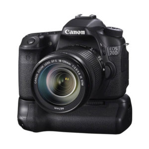 Canon BG-E 14