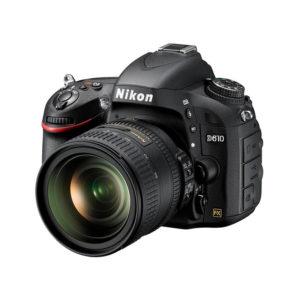 Nikon D610 Body & AF-S 24-85mm VR