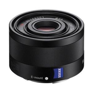 Sony Vario-Sonnar T* FE 35mm f/2.8 ZA