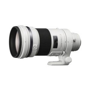 Sony AF 300mm F/2.8 APO G SSM II