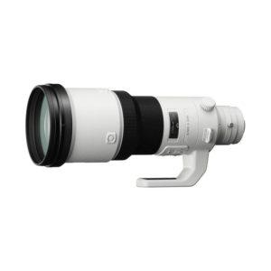 Sony AF 500mm F/4.0 G SSM