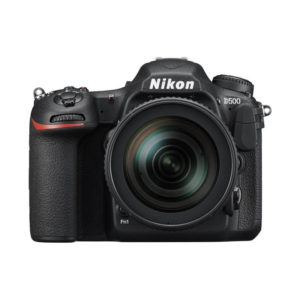 Nikon D500 Body & AF-S DX 16-80mm f/2.8-4E ED VR