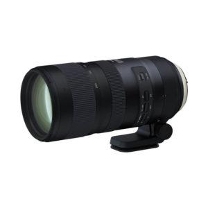 Tamron SP 70-200mm f/2.8 Di VC USD G2 • Canon