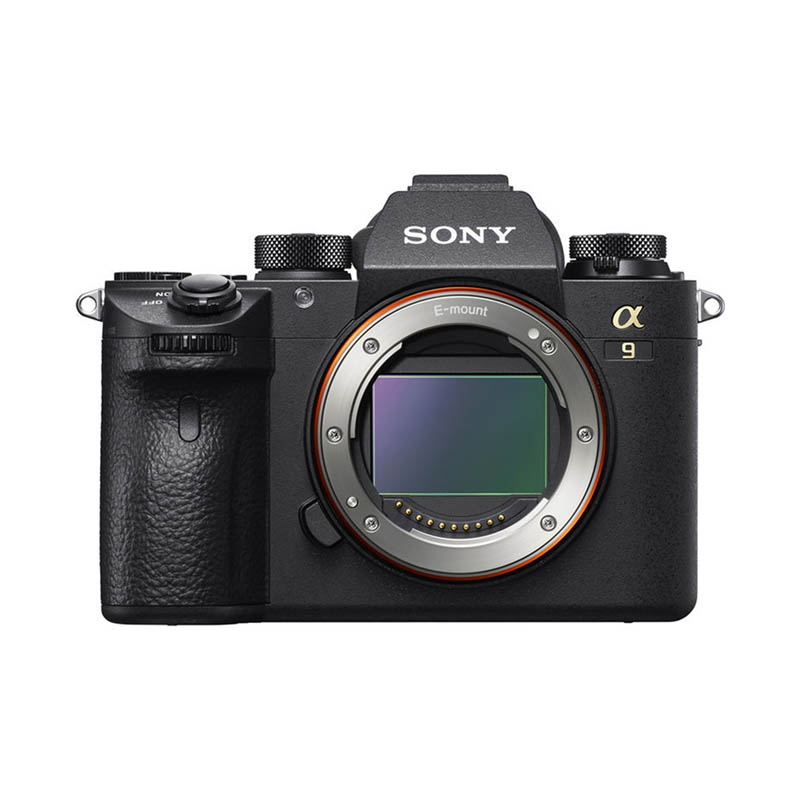 Sony Alpha A9 MK II Body