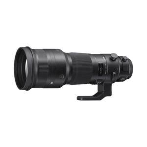 Sigma EX 500mm f/4,0 DG OS HSM SPORT