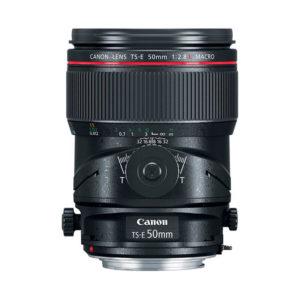 Canon TS-E 50mm F/2.8 L Makro