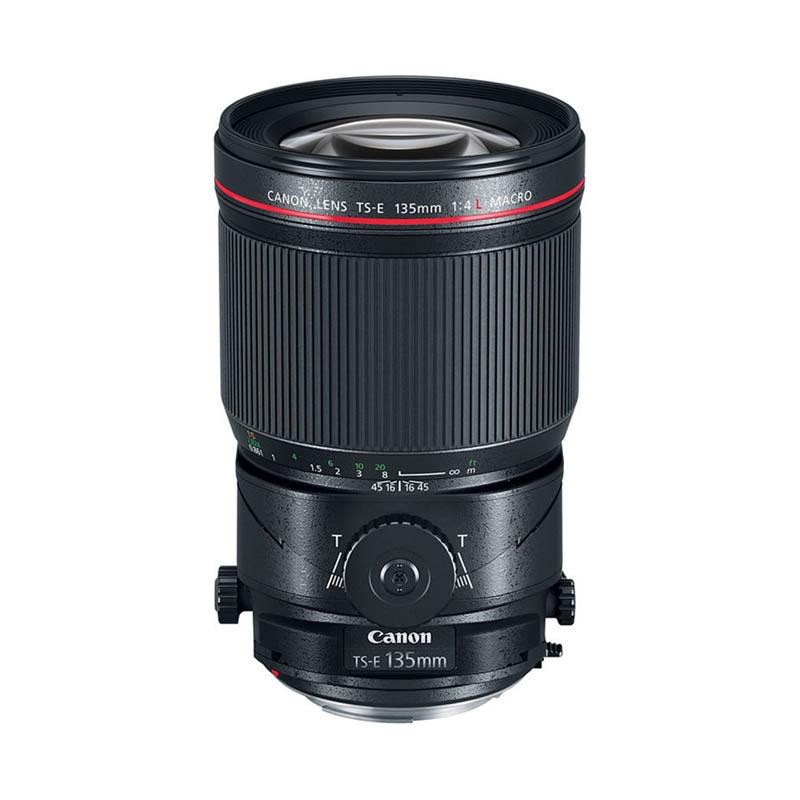 Canon TS-E 135mm F/4.0 L Macro