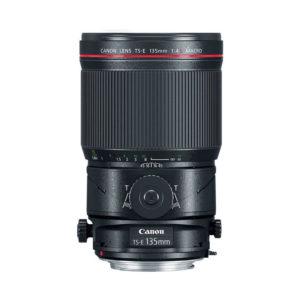 Canon TS-E 135mm F/4.0 L Makro