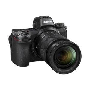Nikon Z7 Body & 24-70mm Lens & FTZ Mount Adapter