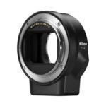 Nikon Z7 Body & FTZ Mount Adapter Kit