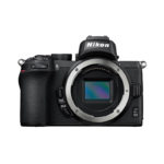 Nikon Z6 Body & FTZ Mount Adapter Kit