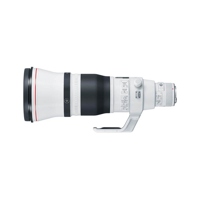 Canon EF 600mm F/4.0 L IS III USM