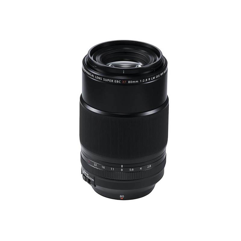 Fuji XF 80mm F/2.8 R LM OIS WR Makro Fujifilm X