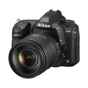 Nikon D780 Gehäuse & AF-S 24-120 ED VR