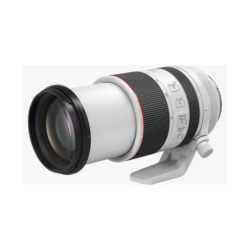 CANON RF 70-200MM F/2.8 IS USM