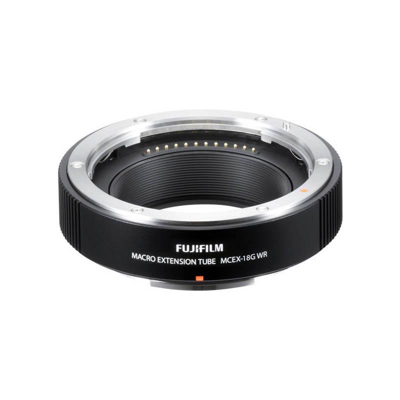 Fujifilm MCEX-18G WR Macro Extension Tube