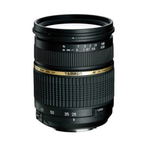Tamron XR 28-75mm f/2,8 Di LD Aspherical