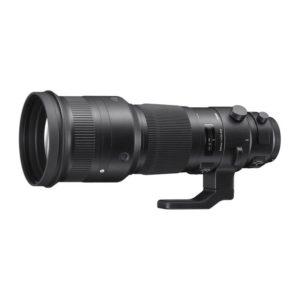 Sigma EX 500mm f/4,5 APO DG HSM