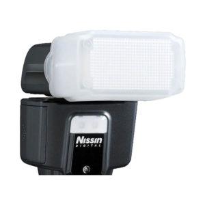 Nissin i40 • Nikon