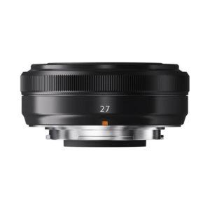 Fuji XF 27mm f/2.8