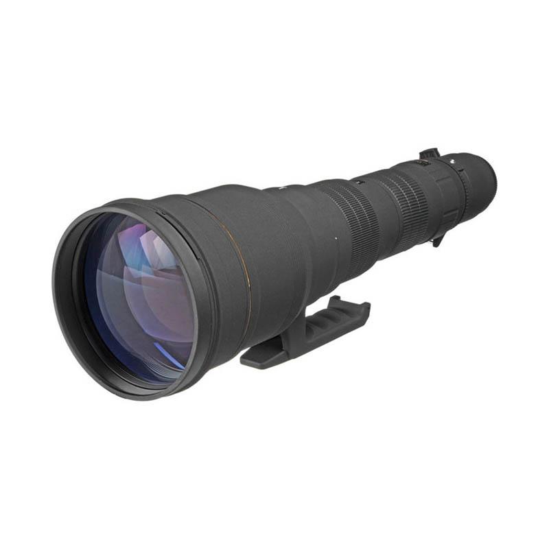 Sigma EX 300-800mm f/5.6 DG APO IF HSM