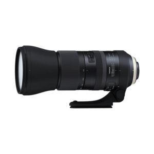 Tamron SP 150-600mm f/5,6-6,3 DI VC USD G2