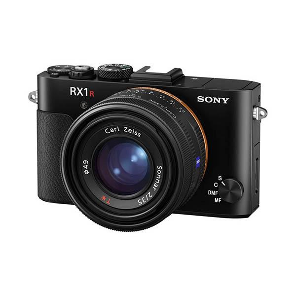 Point & Shoot Digital Cameras