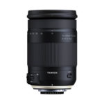 Tamron AF 18-400mm f/3.5-6.3 Di II VC HLD • Nikon