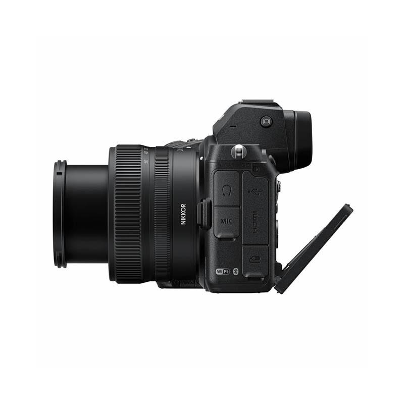 Nikon Z5 Body & Z 24-50mm f/4-6.3