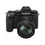 Fujifilm X-S10 Body & XF 18-55mm