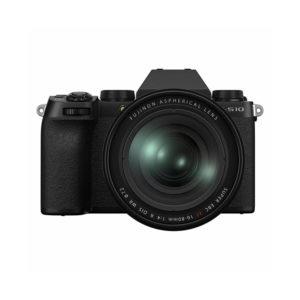Fujifilm X-S10 Body & XF 16-80mm